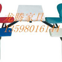 安阳食堂餐桌椅厂家直销