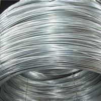 供应热镀锌钢丝不耐腐蚀葡萄架专用镀锌钢丝