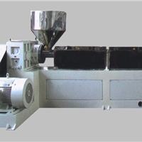 供应GZD废旧薄膜回收造粒机价格配置厂家