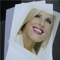 喷墨 或 激光打印PVC名片卡