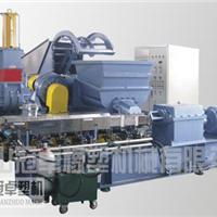供应GZML抗静电母料造粒机价格配置厂家厂商