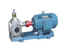 供应北京YCB型不锈钢圆弧(保温)齿轮泵