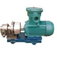 供应北京齿轮泵-MCB型磁力驱动齿轮泵