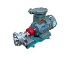 供应北京齿轮泵-FCB型不锈钢齿轮泵