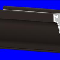 树脂pvc天沟落水系统 檐槽 雨水斗排水系统