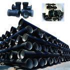 供应泫氏球磨铸铁管、K9国标铸铁管