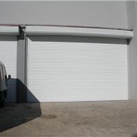 上海萨都奇门业供应欧式保温工业卷帘门