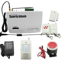 供应智能语音报警器 远程控制报警主机