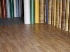 PVC塑胶地板地面装潢