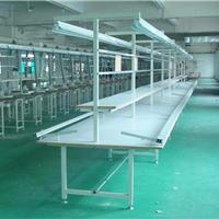 供广州厂家焊接生产插件线,插件工作台