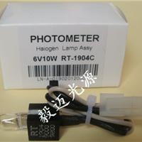 供应RAYTO雷杜RT-1904C半自动生化仪灯泡