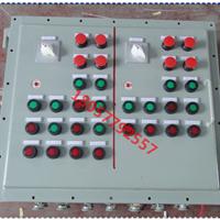 防爆配电箱德力西元件 防爆动力配电箱