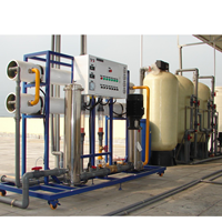供应唐山反渗透纯水设备认准锦程环保