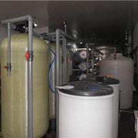 供应邯郸反渗透纯水设备专业制造来自锦程