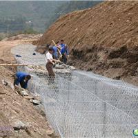 供应边坡六角网  银川石笼网施工报价 石笼网箱 银川六角网