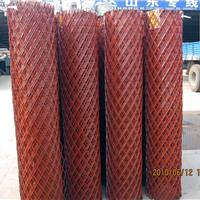 供应菱形钢板网 建筑装饰钢板网 银川钢板网厂家