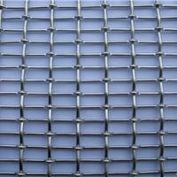 供应编织轧花网 银川轧花网不锈钢轧花网轧花网厂家