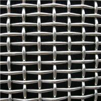 供应轧花网片 镀锌轧花网厂家 银川轧花网片厂