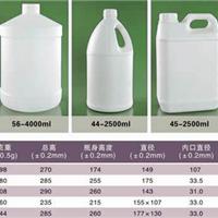 沧州市化工塑料瓶市场最新报价是多少