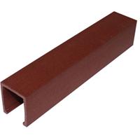 供应高品质塑木方木