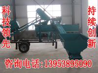 宁夏银川煤矿基础建设 矿用混凝土泵热销
