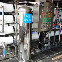 贵州反渗透纯水设备、反渗透纯水机批发