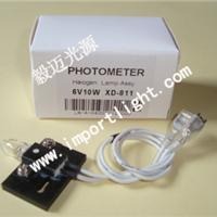 供应迅达811半自动生化分析仪灯泡6V10W