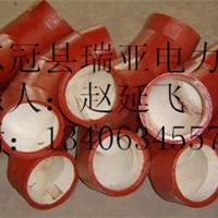 供应耐磨陶瓷弯头 管道 三通