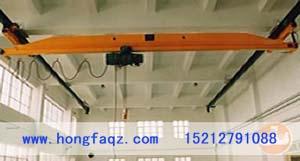 厂家直销 单梁行车 桥式起重机 门式起重机