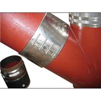 下水道排水管  柔性铸管 管件