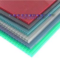 温室大棚材料雨棚/阳台遮阳板---PC阳光板