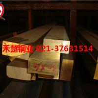 高强度耐磨HPb62-3铅黄铜管