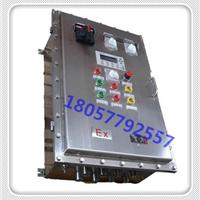 FXM(D)-G照明动力配力箱 304防爆配电箱