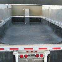 供应超高分子量聚乙烯车厢板/耐磨自润滑
