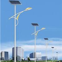 青海太阳能路灯生产厂家