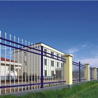 银川护栏厂供应锌钢护栏