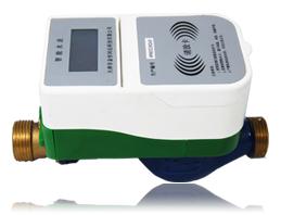 供应IC卡智能纯净水表