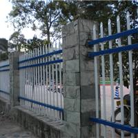 宁夏长坤护栏厂供应镀锌护栏|铸铁围墙