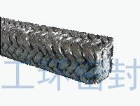 钢丝增强石墨盘根|供应上海西安苏州北京