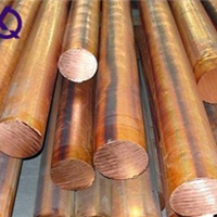 供应上海现货CuCrZr铬锆铜价格优惠