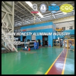 济南信义通铝业有限公司