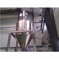 供应上海不锈钢粉末真空输送机PPC320