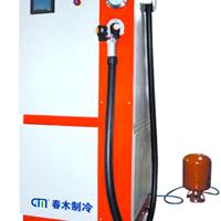 供应专业生产冷媒加注机,制冷剂加注机