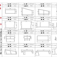 供应铝合金梯子型材梯子料关节梯人字梯