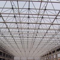 供应铭盛济宁|钢结构厂家|网架