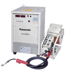 松下YD-500EL2气保焊机