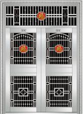 供应精制不锈钢门尺寸,规格型号