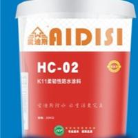 供应K11柔韧性防水涂料-广州防水涂料价格