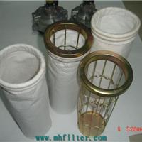 新疆水泥厂用除尘布袋