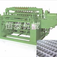 河北厂家直销地热网片排焊机舒乐板焊网机